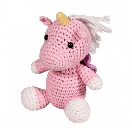 Zubels <br>Lil' Dimples – Unicorn