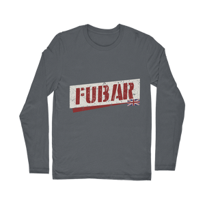 FUBAR Classic Long Sleeve T-Shirt