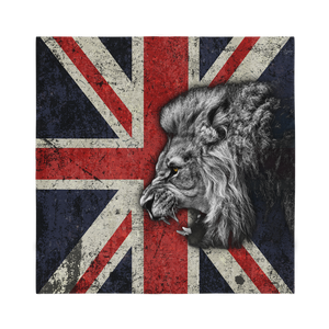 British Lion All Over Printed Sublimation Bandana