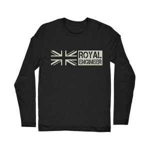 ROYAL ENGINEER Classic Long Sleeve T-Shirt