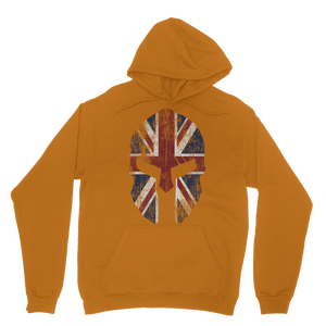 British Spartan V2 Classic Adult Hoodie