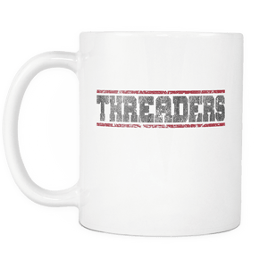 Threaders Mug