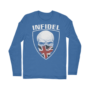 Infidel Classic Long Sleeve T-Shirt