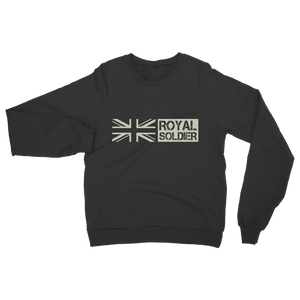 ROYAL SOLDIER Classic Adult Sweatshirt