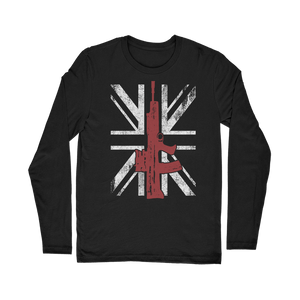 Thin Red Rifle Classic Long Sleeve T-Shirt