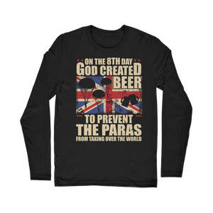 PARAS Love Beer Classic Long Sleeve T-Shirt