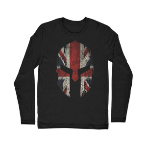 British Spartan Classic Long Sleeve T-Shirt