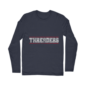 Threaders Classic Long Sleeve T-Shirt