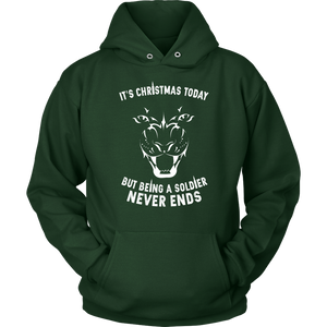 It's Christmas Today.. Unisex Hoodie