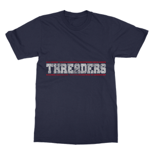 Threaders Classic Adult T-Shirt