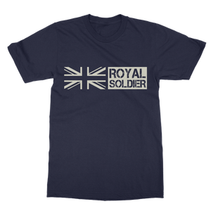 ROYAL SOLDIER Classic Adult T-Shirt