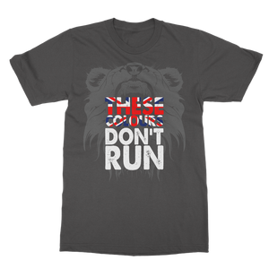 These Colours Don't Run Classic Adult T-Shirt