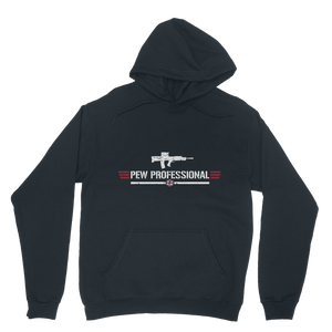 Pew Professional Classic Adult Hoodie