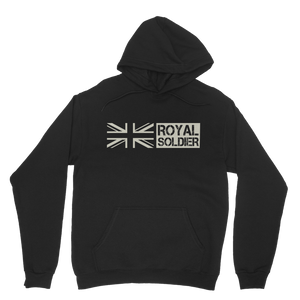 ROYAL SOLDIER Classic Adult Hoodie