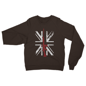 Thin Red Line - SLR Classic Adult Sweatshirt
