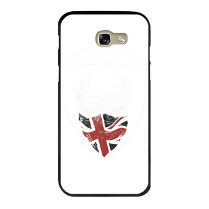 Infidel Back Printed Black Hard Phone Case