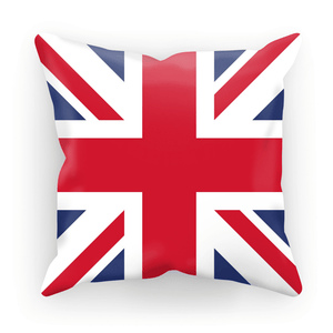 Union Jack Cushion Cover