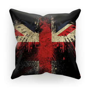 RAF Eagle Cushion Cover