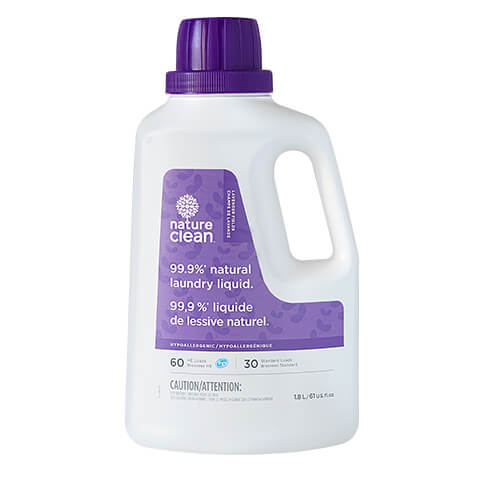 Laundry Liquid - 1.8L - Lavender