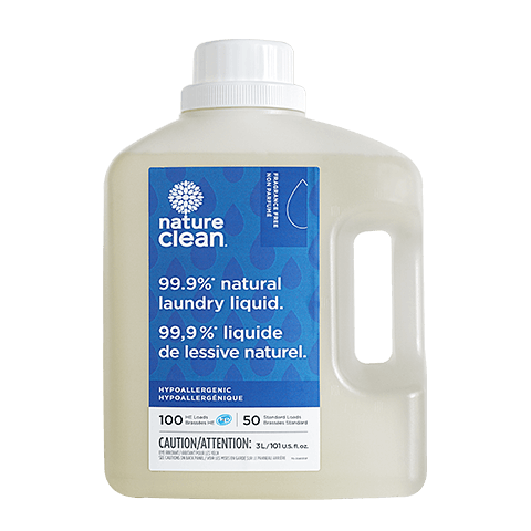Laundry Liquid - 3L - Fragrance Free