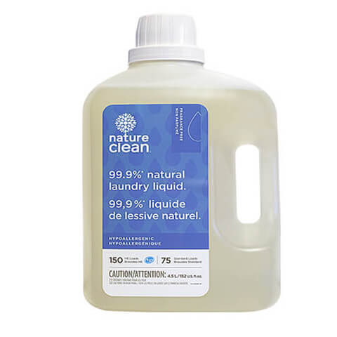 Laundry Liquid - 4.5L - Fragrance Free