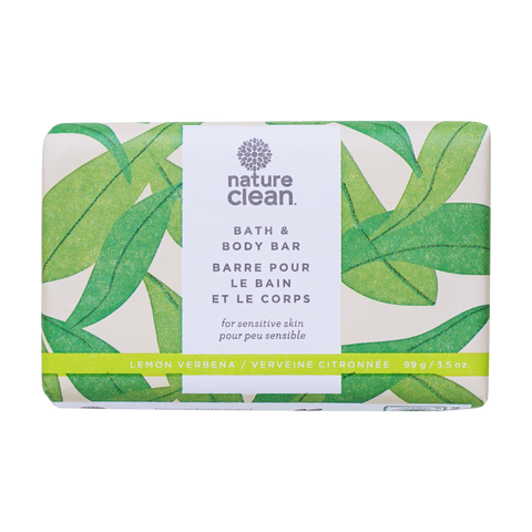 Bath & Body Bar - Lemon Verbena