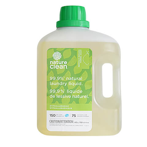 Laundry Liquid - 4.5L - Lemon Verbena
