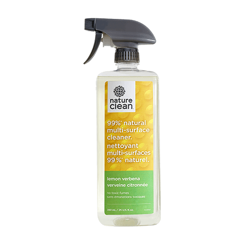 Multi-Surface Spray Cleaner - 740ML - Lemon Verbena
