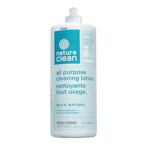 All Purpose Cleaning Lotion - 1L - Fragrance Free