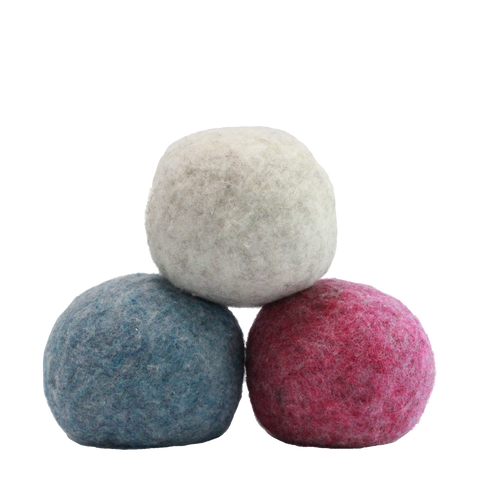 Dryer Balls - 3 pack