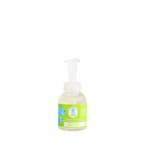 Foaming Hand Soap - 250ML - Wacky Melon