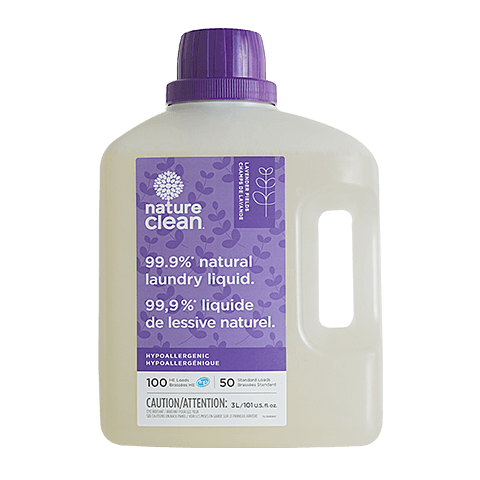 Laundry Liquid - 3L - Lavender