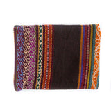 Peruvian Aguayo Clutch - Luna || Keeka Collection