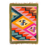Peruvian Wall Hanging - Bold Marigold || Keeka Collection