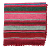 Peruvian Frazada Runner - Bold Stripe || Keeka Collection