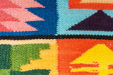 Peruvian Wall Hanging - El Mar || Keeka Collection