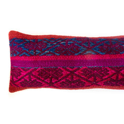 Frazada Long Lumbar Pillow - Marín || Keeka Collection