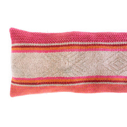 Frazada Long Lumbar Pillow - Pontevedra || Keeka Collection
