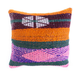 Frazada Pillow - Havana || Keeka Collection
