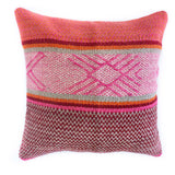 Frazada Pillow - Lola || Keeka Collection