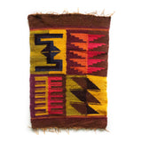 Peruvian Wall Hanging - Lucuma || Keeka Collection
