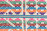 Peruvian Aguayo Clutch - Paradiso || Keeka Collection