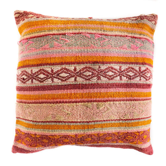 Frazada Euro Pillow - Atacama || Keeka Collection