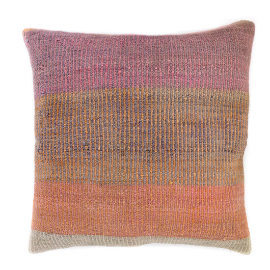 Frazada Euro Pillow - Atacama Sunset || Keeka Collection