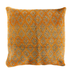 Frazada Euro Pillow - Calabaza || Keeka Collection