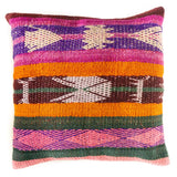 Frazada Euro Pillow - Fiesta || Keeka Collection