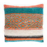 Frazada Euro Pillow - Fire and Ice || Keeka Collection