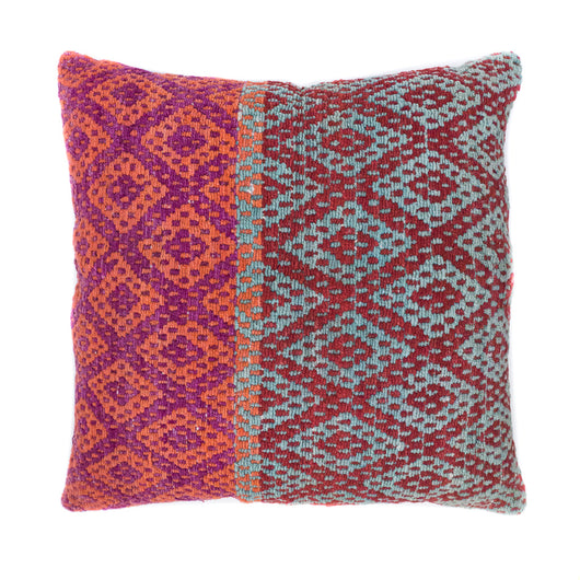 Frazada Euro Pillow - Marbella || Keeka Collection