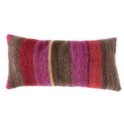 Frazada Lumbar Pillow - Camila || Keeka Collection