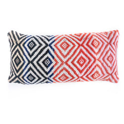Frazada Lumbar Pillow - Isabella || Keeka Collection